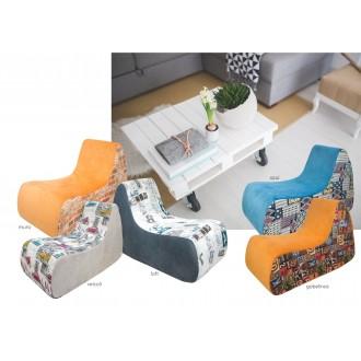 Fotel Design GOBELINOS